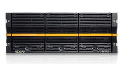 nexsan storage e series